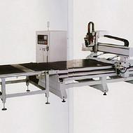 1325自动上下料板式家具开料机 数控上下料木工开料机
