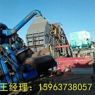 咸宁大型废钢破碎机多少钱 汽车壳破碎机 废旧金属破碎机
