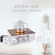 霍沃免安装茶饮净水一体机厂家直销 批发
