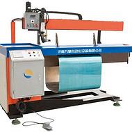 优惠供应万昊铝油箱直缝自动焊机