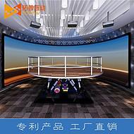 VR科普教育开发全套设备投资多少钱地震馆 VR体验馆
