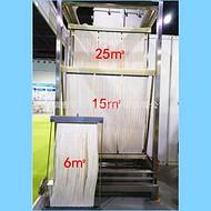 三菱化学MBR膜环保公司污水处理设备专用MBR膜