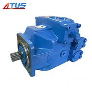 破碎机液压系统主油泵ATUS国产液压油泵可以定制型号