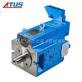 伊顿威格士油泵PVXS钢厂变量柱塞泵VICKERS液压泵