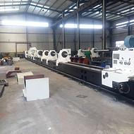 各类深孔机床、珩磨机、数控机床设备项修、大修及改造