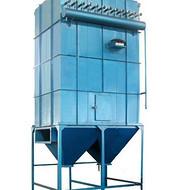铸造厂专用小型布袋除尘器设备 铸造厂布袋除尘设备 小型除尘器
