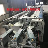 代理台湾纺织机配件空运进口深圳机场报关顺利完成