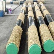 堆焊耐磨管
