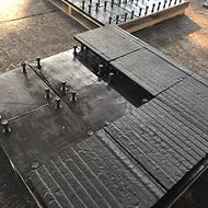 堆焊耐磨衬板