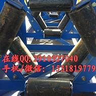 圆管带式输送机、管带机、管状带式输送机