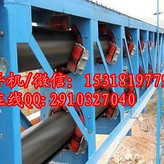 管状带式输送机   管状胶带输送机加工厂家