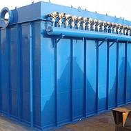 脉冲布袋除尘器哪家好铸造厂专用单机脉冲除尘器