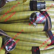 不锈钢扳把接头滑雪场设备造雪机橡胶水管直接生产商