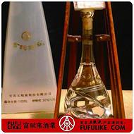 五粮液金榜题名木架装45 度500毫升浓香型白酒