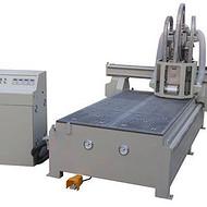 1325木工加工中心 自动换刀木工家具生产线