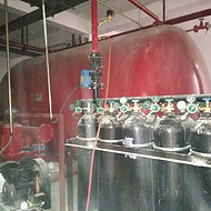 北京气体顶压自动给水设备(气体顶压设备)2018*