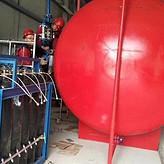 气体顶压供水设备-工作原理 美丰粤华