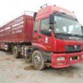 重庆物流公司,承接重庆到北京全境货运整车,零担业务