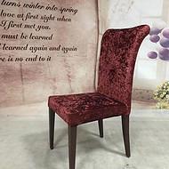 君康厂家专业生产酒店软包椅,高档酒店椅,金属软包椅,