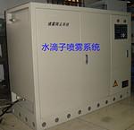 户外降尘建筑工地降尘喷雾降尘设备南京水滴子科技
