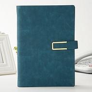 商务记事本笔记本定制 手账本 工作笔记 计划本 项目手册