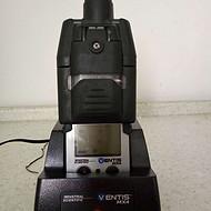 美国英思科MX4多种气体检测仪背光液晶显示 (LCD)