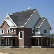 武汉海锐德木屋 专业的施工团队 精巧的设计方案