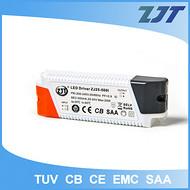 40W正佳电器LED无频闪恒流电源 面板灯筒灯外置驱动