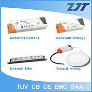 正佳电器LED调光电源 外置驱动可控硅隔离电源