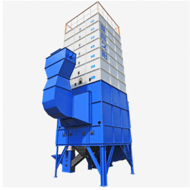 VSEE LOW TEMPERATURE DRYER