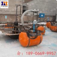 大同第二发电厂水面垃圾隔离浮筒加工定制