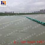 二滩水电站聚乙烯实心拦污浮体指定厂家
