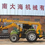 沈阳挖坑机大海机械专业生产