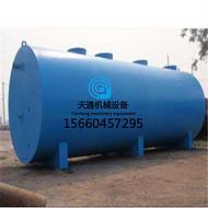 天通TT-CL1000污水处理一体化设备的用途
