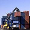 美国fba快船 美国散货拼箱门到门 fba海运