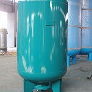 厂家直销 隔膜式气压罐 稳压罐 加工订制