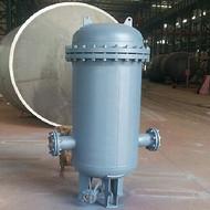 焦炉煤气净化过滤器 高效煤气过滤器生产厂家