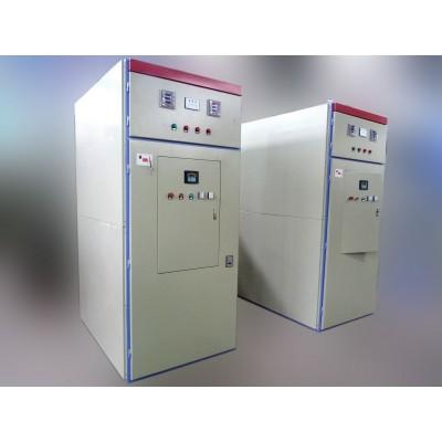 腾辉高压软启动柜工作原理介绍