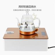 高端家用茶饮净水一体净水器批发