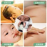 思童婴儿山茶油护肤老茶籽油按摩油宝宝润肤油新生儿抚触油