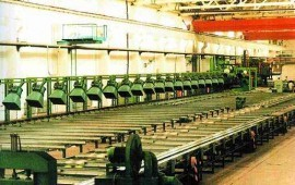 西飞铝业有限公司 (675播放)