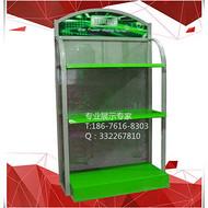 专用焊机展示架/定制型货架/新款小型焊割配件展柜
