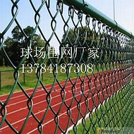 青岛体育场围栏网现货批发厂家 运动场围网