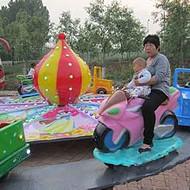 飞车竞赛河南儿童游乐设施厂家