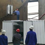 我爱发明平板陶瓷膜工业污水过滤系统