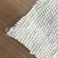 陶瓷纤维布 玻纤增强陶纤布 钢丝陶纤布 陶纤防火隔热布