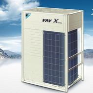 北京大金中央空调商用多联机VRV X7系列空调主机
