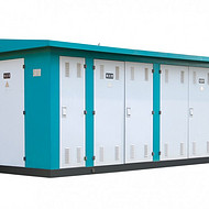 河北箱变厂家生产销售箱式变电站 箱变