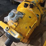 上海维修摊铺机用力士乐液压马达A6VM200