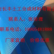 pvc毛细防排水板幅宽1/2/3米,长丰特大生产厂家